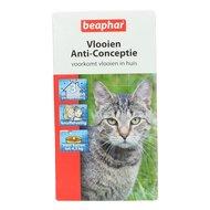 Beaphar Präventiefes Flohmittel Verhütung für Katze Klein bis 4,5kg