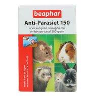 Beaphar Anti Parasiet 150 knaagdier 4 pipetten