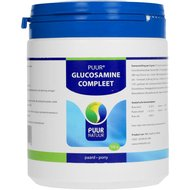 Puur Natuur Glucosamine Complete Horse and Pony