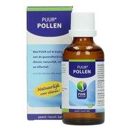 Puur Natuur Pollen Hond/Kat/Paard 50ml
