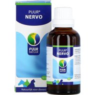 Puur Natuur Nervousness Dog/Rabbit/Horse 50ml