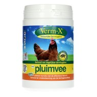 Verm-X Korrels voor Pluimvee