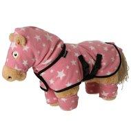 Crafty Ponies Knuffeldeken Set Roze