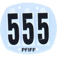 Pfiff 3-digit Competition Numbers