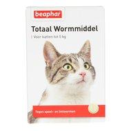 Beaphar Wurmmittel Total Katze 10St