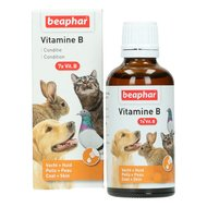 Beaphar Vitamine B complex 50ml