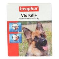 Beaphar Vlokill+ hond vanaf 11kg 6st