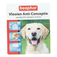 Beaphar Vlooien Anti Conceptie hond groot (v.a. 21kg) 3st