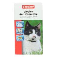 Beaphar Präventiefes Flohmittel Verhütung für Katze Groß (4,5 9kg)