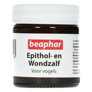 Beaphar Epithol en wondzalf 25gr