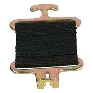 Bucas Strap Extender T-hook Black