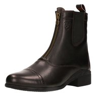 Ariat Ladies Jodhpurs Heritage III Zip, Chocolate
