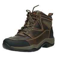 Ariat Ladies Terrain Shoe, Distressed Brown