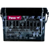 Pavo Dietary Supplement E'lyte Bag 3kg