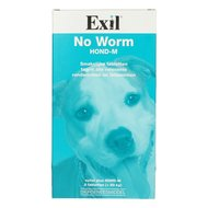 Exil No Worm Exitel Hond M