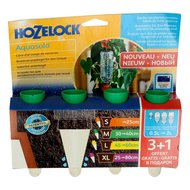 Aquasolo 3 + 1 Set Medium voor Potten Tot Diameter 30-40cm