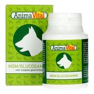 Animavital MSM/Glucosamine 100tabl