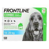 Frontline Combo Spot-On 10-20kg M