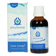 Phytonics Liver Compositum 50ml