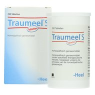 Traumeel S Tabletten 50st