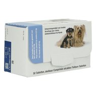 Milbemax Wurmtabletten Hund/Welpe 0,5-10kg 5x10T