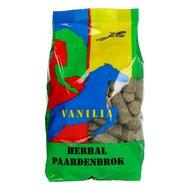 Vanilia Herbal Paardensnoepjes