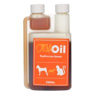 ProPets Salmon Oil