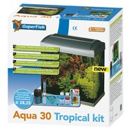 Superfish Aqua 30 Tropical Kit