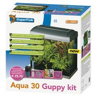 Superfish Aqua 30 Guppy Kit