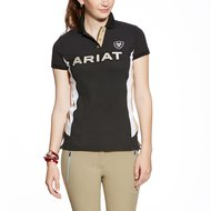 Ariat Womens Team Logo Polo