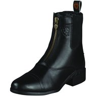 Ariat Ladies Jodhpurs Heritage III Zip, Black