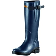 Ariat Ladies Boots Mudbuster Navy