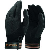 Ariat Rijhandschoen Tek Grip, Black
