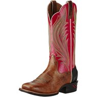 Ariat Western Catalyst Prime B Ginger Snap / Calypso Coral
