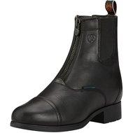 Ariat Bromont Pro Zip Paddock Insulated Black