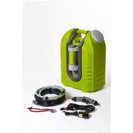 Aqua2Go Pro Mobiele Water Drukreiniger