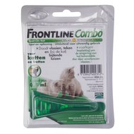 Frontline Combo Spot-on Kitten Pack >1kg 1 Pipet
