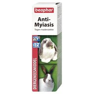 Beaphar Anti Myiasis (madenziekte) spray 75ml
