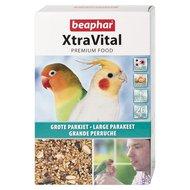 Beaphar Vogelfutter Xtravital Großer Sittich Premiumfutter