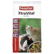 Beaphar Xtravital Rat 500gr