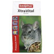 Beaphar Xtravital Chinchilla 1kg