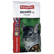 Beaphar XtraVital Chinchilla Compleet Premiumvoer 2,5kg