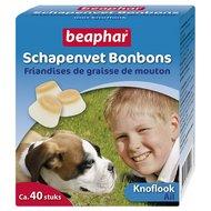 Beaphar Schaffett Bonbons Knoblauch 40St