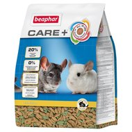 Beaphar Care+ Chinchilla Premiumvoer