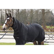 Back on Track Fleecedeken Supreme met Vaste Hals Black