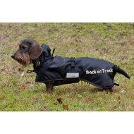 Back on Track Hondendeken Teckel Zwart