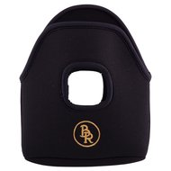 BR Stirrup Covers Neoprene Black