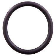 BR Ring Rubber Veiligheidsbeugel Zwart