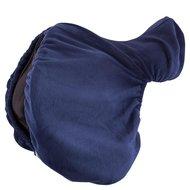 Premiere Zadelhoes Fleece Dressuur Blauw