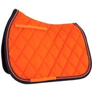 BR Zadeldek Event Katoen Veelzijdigheid Sunset Orange